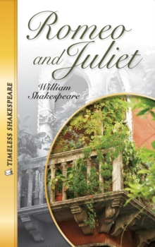 Romeo and Juliet Novel, EPUB eBook