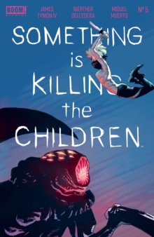 Something is Killing the Children #5, PDF eBook