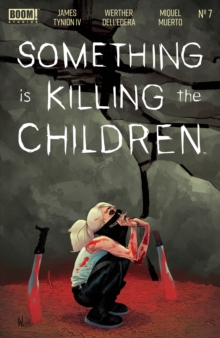 Something is Killing the Children #7, PDF eBook