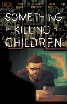 Something is Killing the Children #8, PDF eBook
