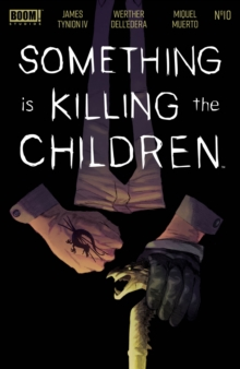 Something is Killing the Children #10, PDF eBook