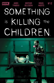 Something is Killing the Children #12, PDF eBook