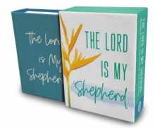 The Lord is My Shepherd, Hardback Book