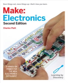 Make: Electronics : Learning Through Discovery, EPUB eBook