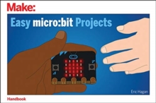 Easy micro - bit Projects, Paperback / softback Book