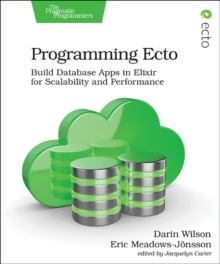 Programming Ecto, Paperback Book