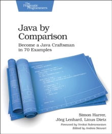 Java by Comparison, Paperback Book