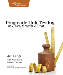 Pragmatic Unit Testing in Java 8 with JUnit, EPUB eBook