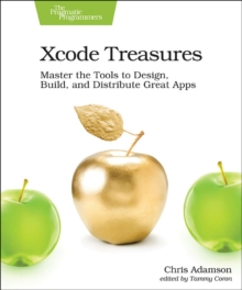Xcode Treasures, Paperback / softback Book