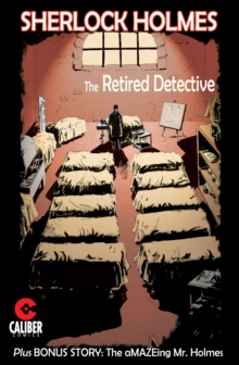 Sherlock Holmes: The Retired Detective, EPUB eBook