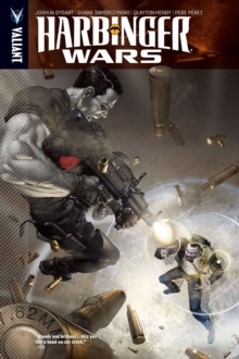 Harbinger Wars (Mini-series), EPUB eBook