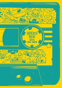 BOOM! BOX 2014 Mix Tape #1, EPUB eBook