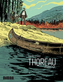 Thoreau : A Sublime Life, Paperback Book