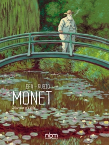 Monet: Nomad Of Light, Hardback Book