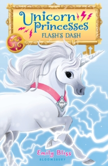 Unicorn Princesses 2: Flash's Dash, EPUB eBook