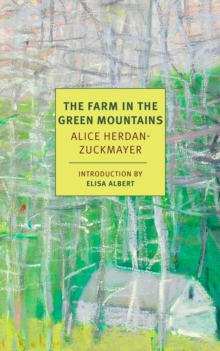 The Farm In The Green Mountains, Paperback / softback Book