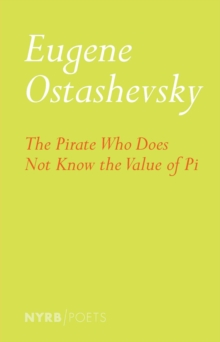 The Pirate Who Does Not Know the Value of Pi, Paperback Book