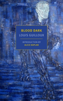 Blood Dark, Paperback Book