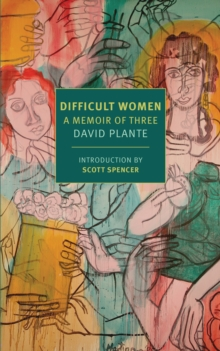 Difficult Women, Paperback Book