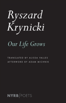 Our Life Grows, Paperback Book