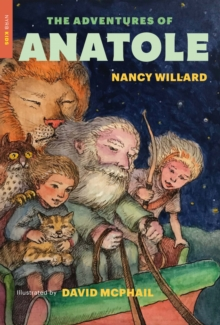 The Adventures Of Anatole, Paperback / softback Book