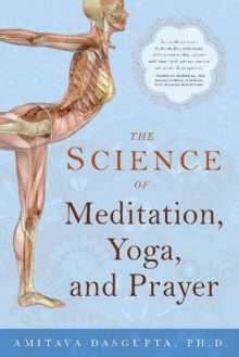 Science of Meditation, Yoga & Prayer, Hardback Book