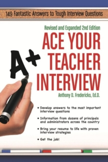 Ace Your First Year Teaching, Paperback Book