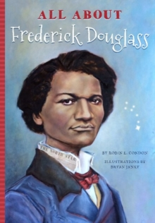 All About Frederick Douglass, Paperback Book