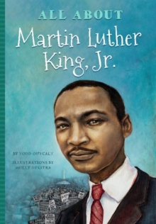 All About Dr Martin Luther King, Paperback Book