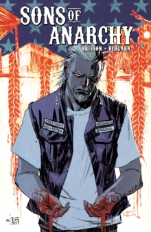 Sons of Anarchy #15, EPUB eBook