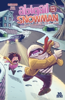 Abigail & The Snowman #4, EPUB eBook