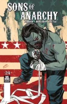 Sons of Anarchy #24, EPUB eBook