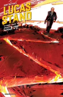 Lucas Stand #4, EPUB eBook