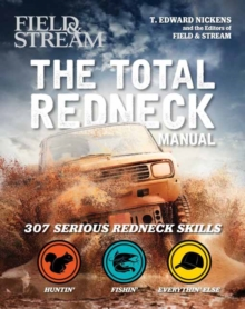 Total Redneck Manual, Paperback Book