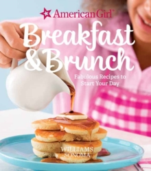 American Girl: Breakfast and Brunch, Hardback Book