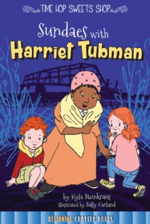 Sundaes with Harriet Tubman, PDF eBook