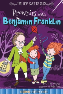 Brownies with Benjamin Franklin, PDF eBook