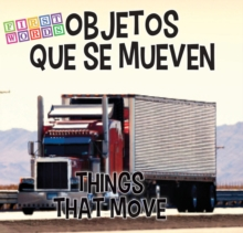 Objetos que se mueven : Things That Move, PDF eBook
