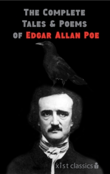The Complete Tales and Poems of Edgar Allan Poe, EPUB eBook