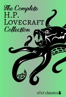 The Complete H.P. Lovecraft Collection, EPUB eBook