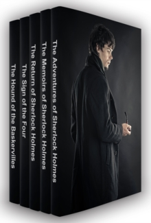 Sherlock Holmes Complete Collection Epub