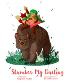 Slumber My Darling, EPUB eBook
