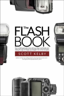 The Flash Book, Paperback / softback Book