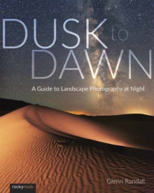 Dusk to Dawn, Paperback Book