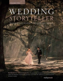 Wedding Storyteller Volume 2, Paperback / softback Book