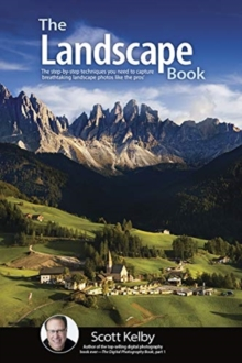The Landscape Photography Book, Paperback / softback Book