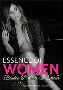 Boudoir: Celebrating the essence of women, Paperback Book