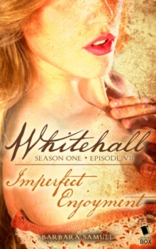 Imperfect Enjoyment (Whitehall Season 1 Episode 7), EPUB eBook