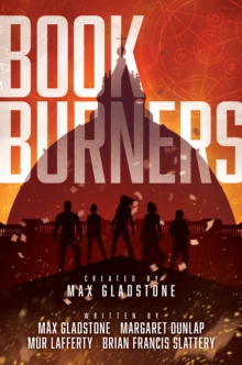 Bookburners: The Complete Season 1, EPUB eBook