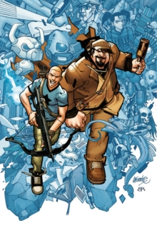 A&A: The Adventures of Archer & Armstrong Volume 1: In the Bag, Paperback / softback Book